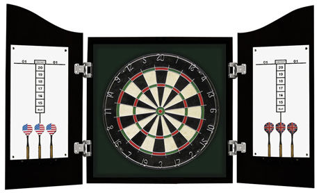 Darts & Dart Boards
