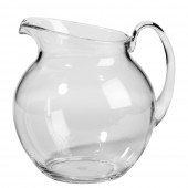 Merritt International Jewel Clear 3qt Acrylic Pitcher
